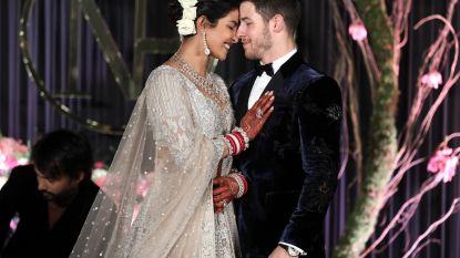 Getrouwde Priyanka Chopra verandert naam op Instagram