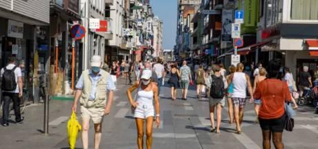 Après Knokke, une autre station balnéaire impose un code vestimentaire en ville
