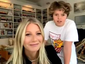 """Gwyneth Paltrow: """"Mijn zoon is er trots op dat ik vibrators verkoop"""""""
