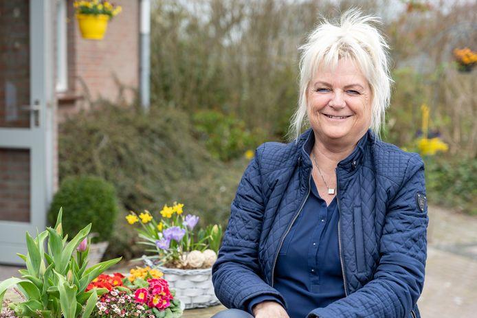 Nita Breeuwer heeft een relatiebemiddelingsbureau: RelaNita.