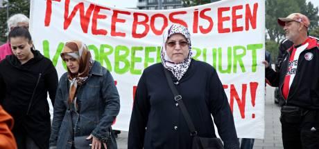 Volgens Nida speelde etniciteit rol in sloop Tweebosbuurt: wethouder reageert woest