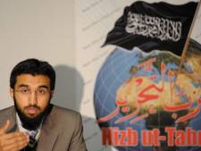 Conferentie van radicale moslims in Amsterdam