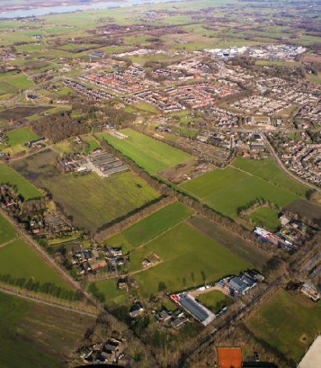 Nieuwe wijk Putten-Zuid gaat Halvinkhuizen heten