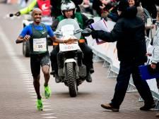 Ali ligt lang op schema, maar loopt olympische limiet niet; Futselaar valt weer uit