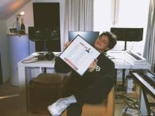 Brabantse artiesten scoren regelrechte hit: 'Al dik over de twee miljoen luisteraars'