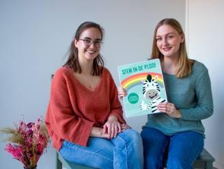 """Logopedisten maken therapieprogramma voor kinderen met stemproblemen: """"Er was een tekort aan bestaand materiaal"""""""