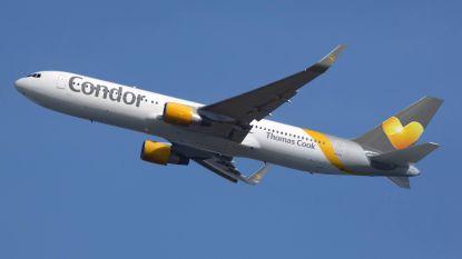 Vliegtuig moet noodlanding maken op Kreta wegens bommelding