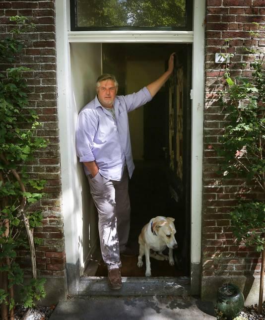 Catrinus van der Veen