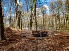'Sluit ramen en deuren!': EOD laat zeldzame oorlogsbom Epse binnenkort ontploffen in het bos