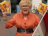 Dit is de vrouw die in AH-reclame om bitterbal vraagt: zo is het balletje gaan rollen