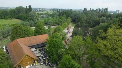 Derde wandelzoektocht door stadscentrum en de Brielmeersen