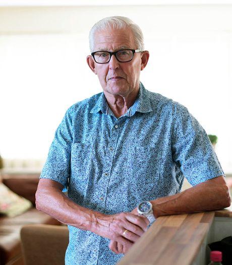 Henk van Sint Maartensdijk overleden
