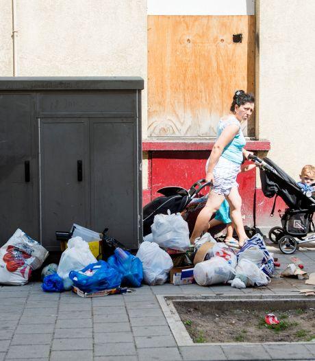 Zwerfvuil blijft ergernis nummer 1 bij Antwerpenaar: bijna helft van meldingen aan stad gaat over sluikstorters