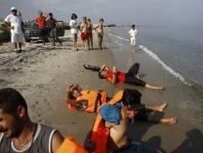 Kos, un bout de terre loin de la guerre pour les migrants
