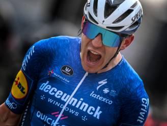 """Ballerini, gouden tip van Pozzato die bij Deceuninck-Quick.Step nu echt op de deur klopt: """"Al met Roubaix bezig sinds ik in de wieg lag"""""""