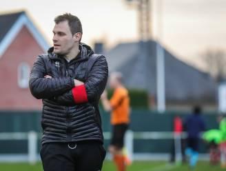 """Trainer Bart Vandewalle (Zonhoven United) heeft vertrouwen in verjongde kern: """"Youngsters moeten hun kans grijpen"""""""