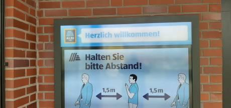 Mogen wij nog wel in Duitsland boodschappen doen als er een Ausgangssperre komt?