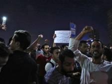 Opnieuw protesten in Egypte; zakenman roept op tot 'mars van een miljoen'