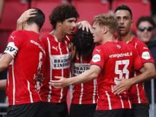 PSV tankt met oefenzege voor 20.000 fans vertrouwen voor tweeluik met Galatasaray