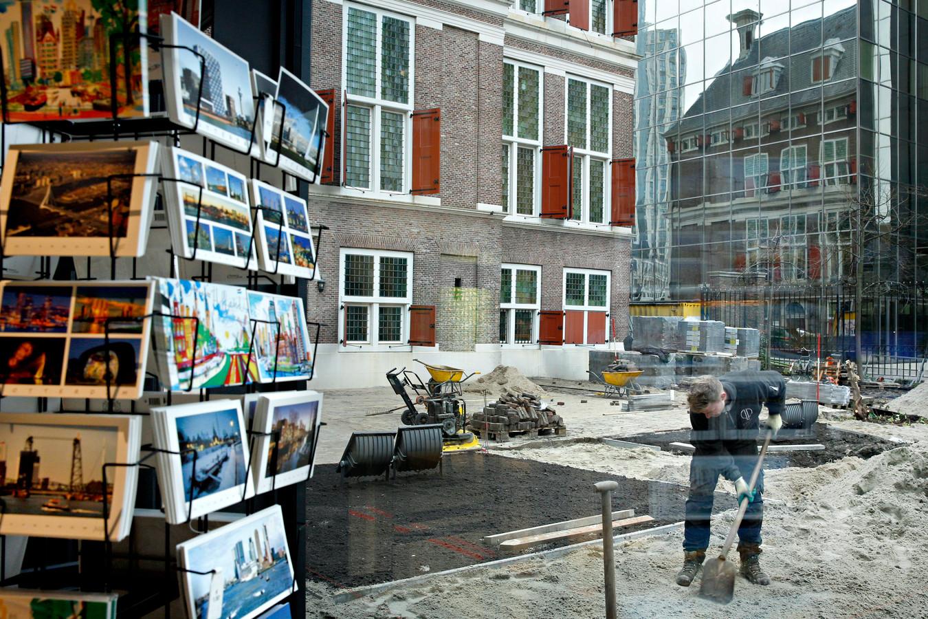 Schielandshuis schittert weer foto for Interieur van nu