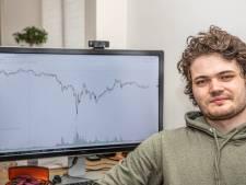 Cryptomunt als salaris voor pizzabezorgers Domino's tekent populariteit: 'Speel met geld dat je kan missen'