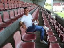 Helmond Sport moet op zoek naar nieuw hoofd jeugdopleiding