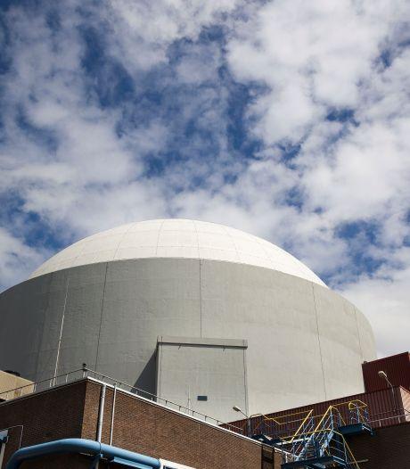 Kernenergie moeten we nu niet langer uitsluiten