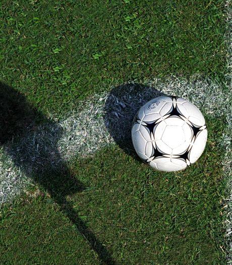Voetbalclub Trinitas legt twee leden sancties op na 'ongewenst gedrag'