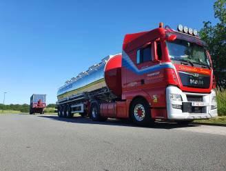 """Parkeerverbod voor vrachtwagens in woonstraten: """"Betalende vrachtwagenparking op komst"""""""