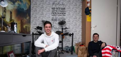 Jochem (17): 'Wat ik later never nooit ga doen? Regels opstellen voor mijn kinderen'