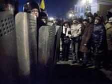 Les Etats-Unis envisagent de sanctionner l'Ukraine
