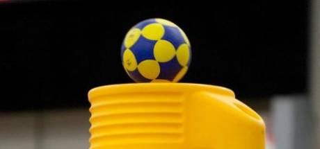 Jeugdkorfballers Ooij en Kekerdom komen samen uit in competitie