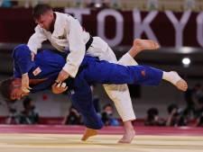 LIVE | Oranje judoploeg grijpt naast brons, Badloe pakt goud