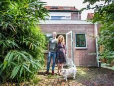Pauline heeft moeite met het verlaten van de Molenstraat: 'We wilden absoluut in het Oude Dorp blijven'