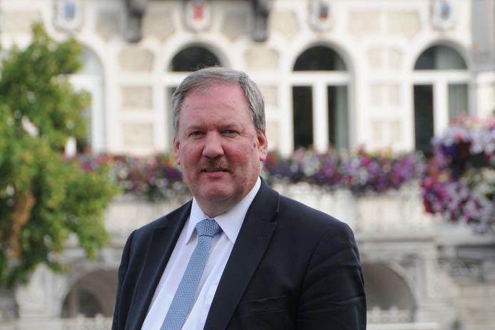 Marc Van de Vijver.