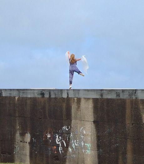 De Vloed roept beelden op: 'Ik zag een meisje dat de kracht van het water niet kent en wordt meegesleurd'