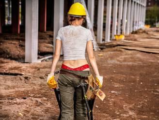 Na 'Lady Truckers' volgt VTM 2 vrouwelijke bouwvakkers
