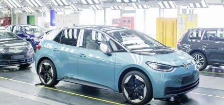 Elektrische VW ID.3 komt in uitgeklede vorm op de markt