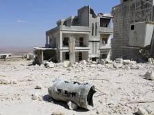 Assad n'a aucune intention de restituer son arsenal chimique, selon Kerry