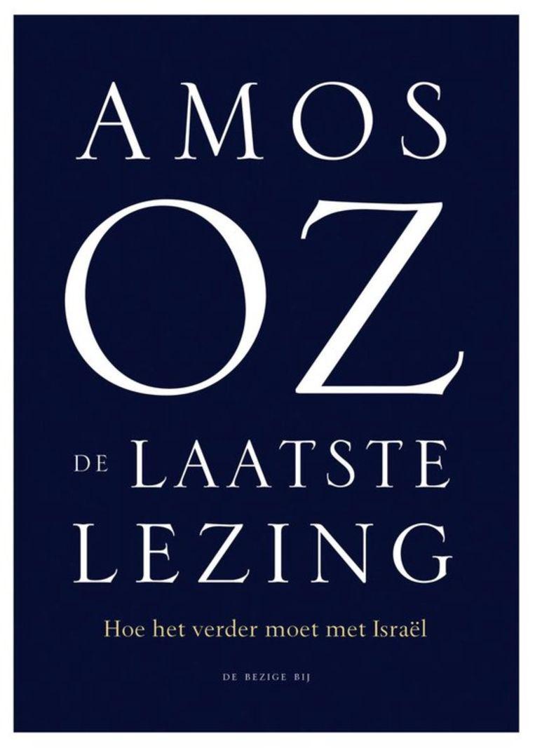 Vertaald door  Hilde Pach, De Bezige Bij,  €12,99, 64 blz. Beeld