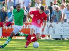 Stefan de Bert en 'gretiger' Goes kijken uit naar treffen met Jong Feyenoord