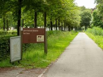 """Domein Het Leen ziet minder bezoekers: """"Regenweer in zomermaanden is oorzaak"""""""