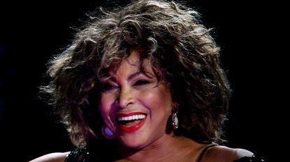 Tina Turner keert terug uit pensioen met nieuwe versie 'What's Love Got To Do With It'