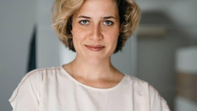 """COLUMN. Ine Nijs, hartsvriendin van Lara Switten: """"De wereld draait door, en wij draaien mee. Is dit nu rouwen?"""""""
