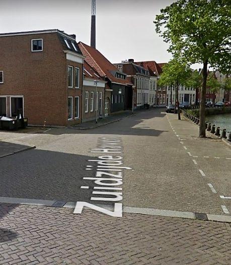 Dit mag niet verdwijnen in Bergen op Zoom, ook al krijgt niemand meer natte voeten op de Kaai