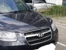 Politie neemt auto in beslag met illegale 'zwaailichten', eigenaar wilde er leuke filmpjes mee maken