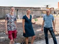 Fedde, Roanne en Dirk leggen uit waarom windmolens langs de Eem wél een goed plan zijn