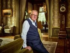 Dragons' Den-investeerder Michel Perridon: 'Koop als het bloed door de straten loopt'