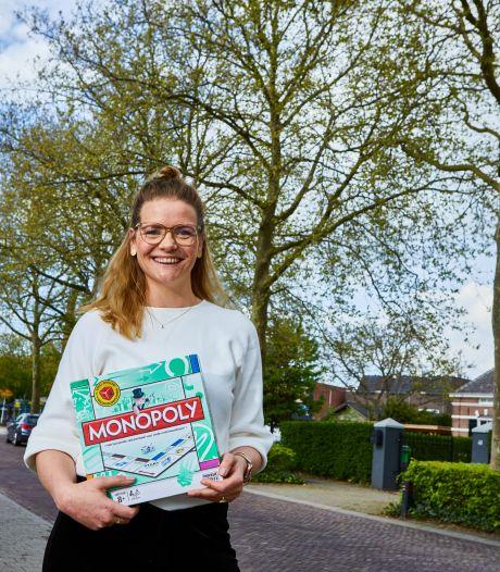 Echt geld moet door limited edition Monopoly weer in Larense winkels worden uitgegeven