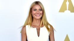 Gwyneth Paltrow geeft ons tips voor anale seks
